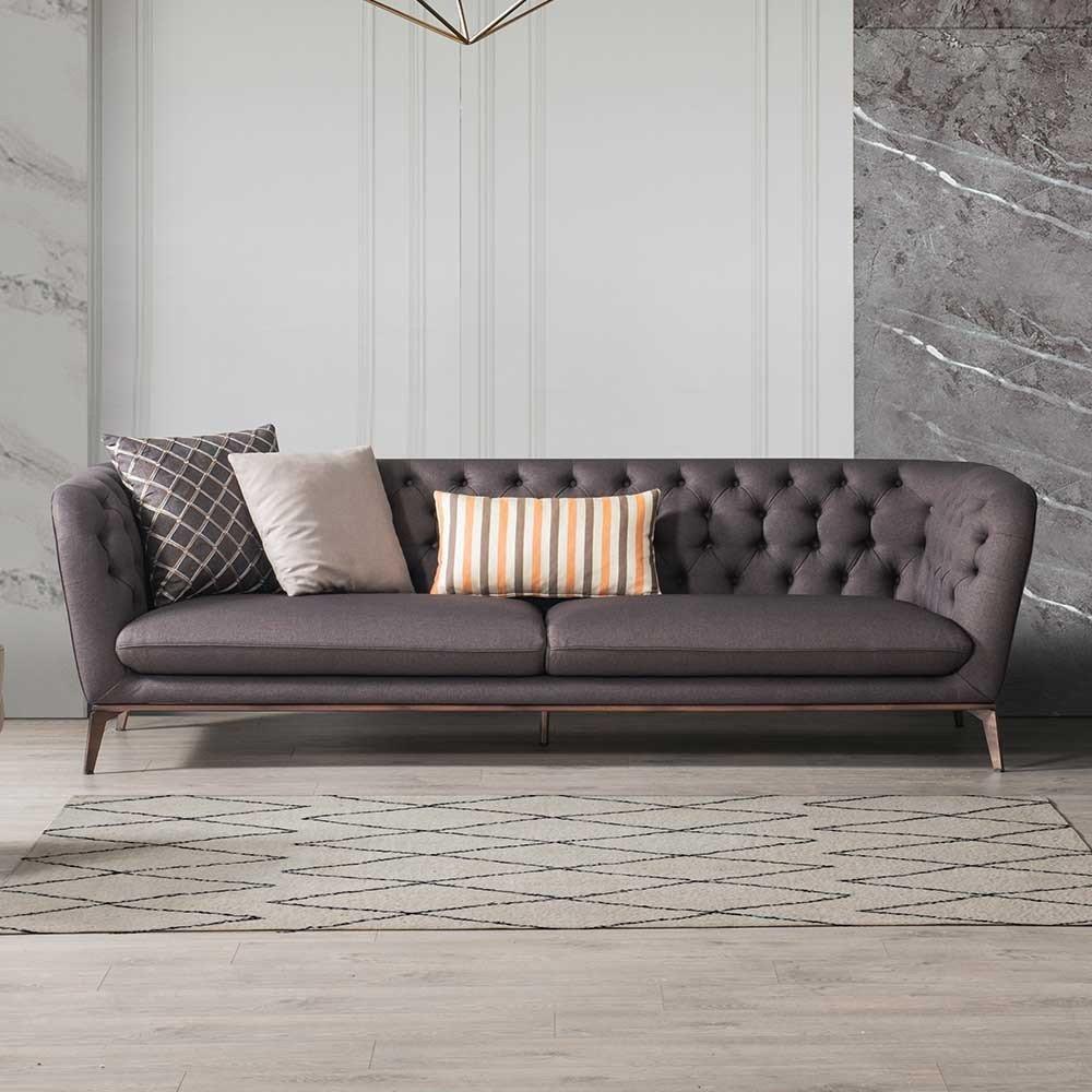 Luna 4 Seater Sofa