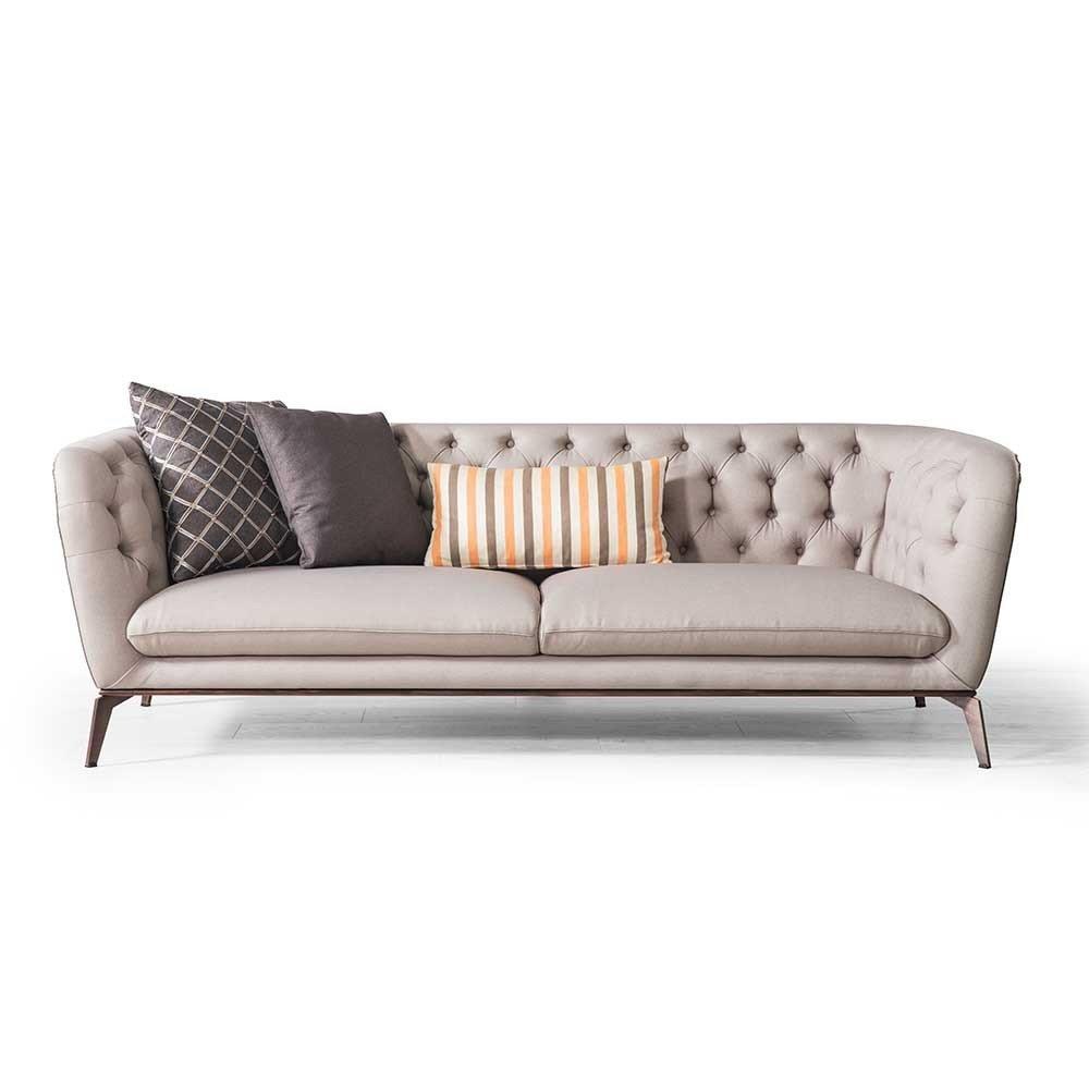 Luna 3 Seater Sofa