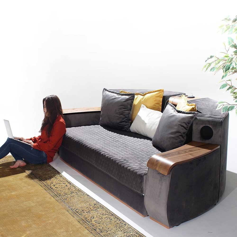 Loca 200200cm Multifunctional Sofa Bed   Showdeko