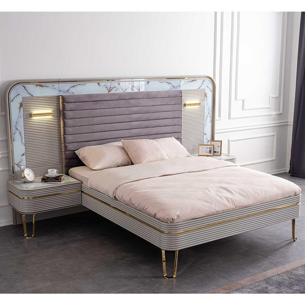Gucci Bedroom (160*200cm) - Showdeko