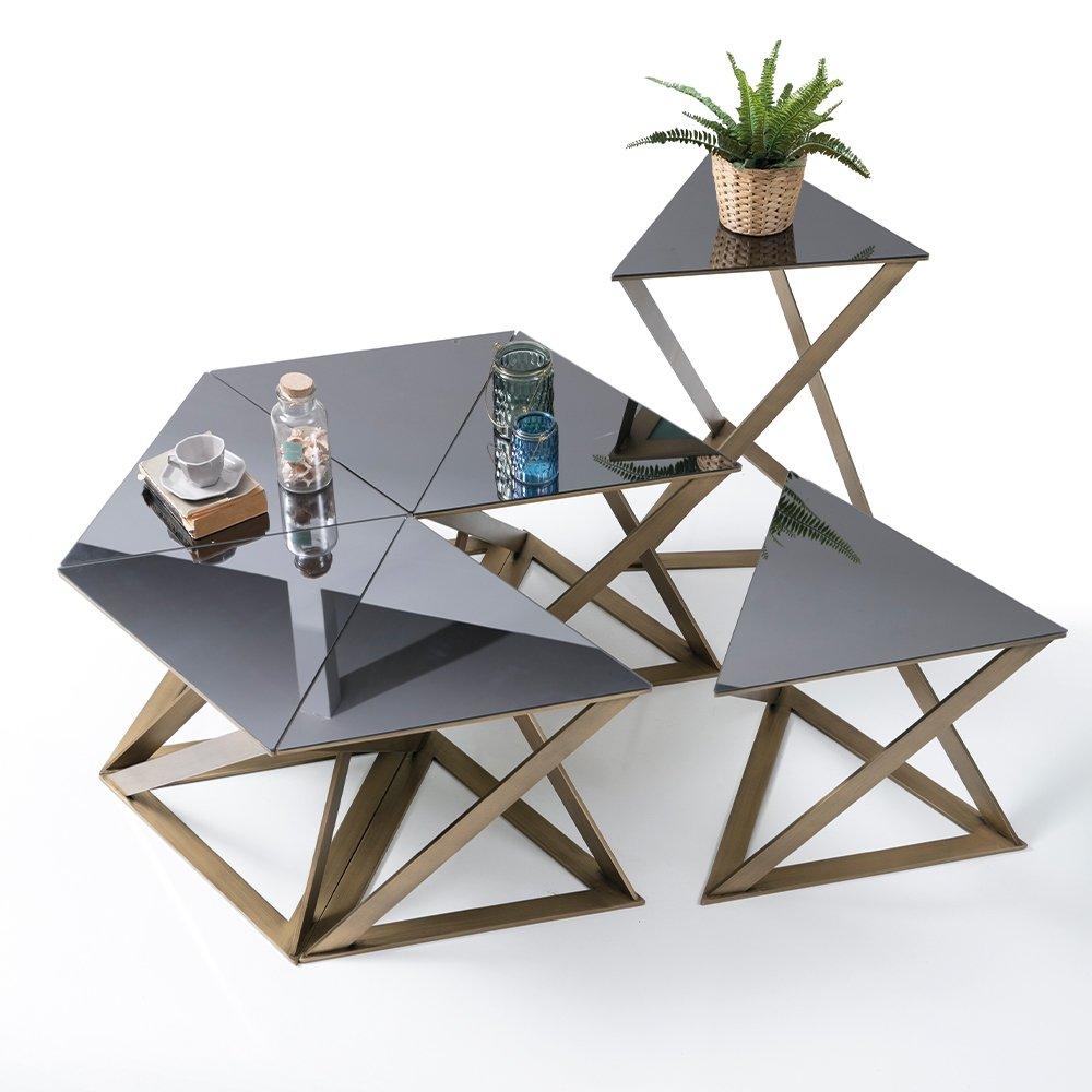 Rolex Center Table