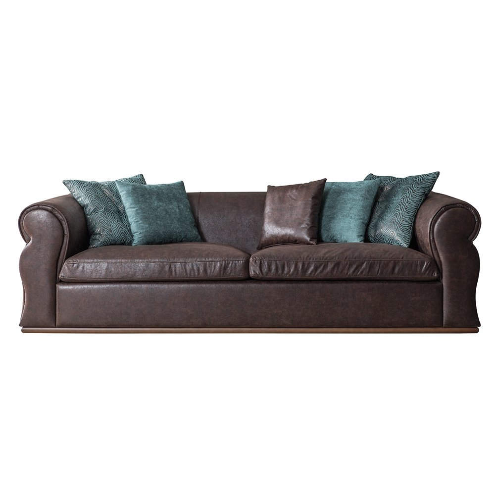 Truva 3 Seater Sofa