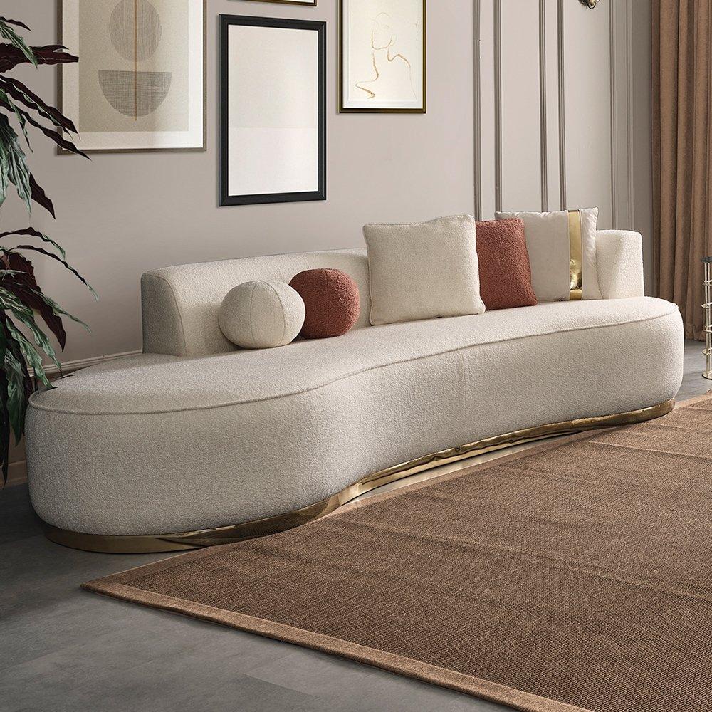 Teddy 3 Seater Sofa