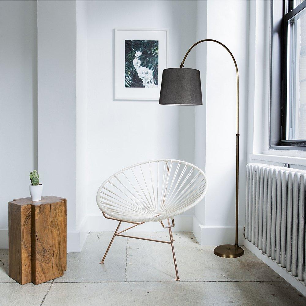 L8251-3 Floor Lamp